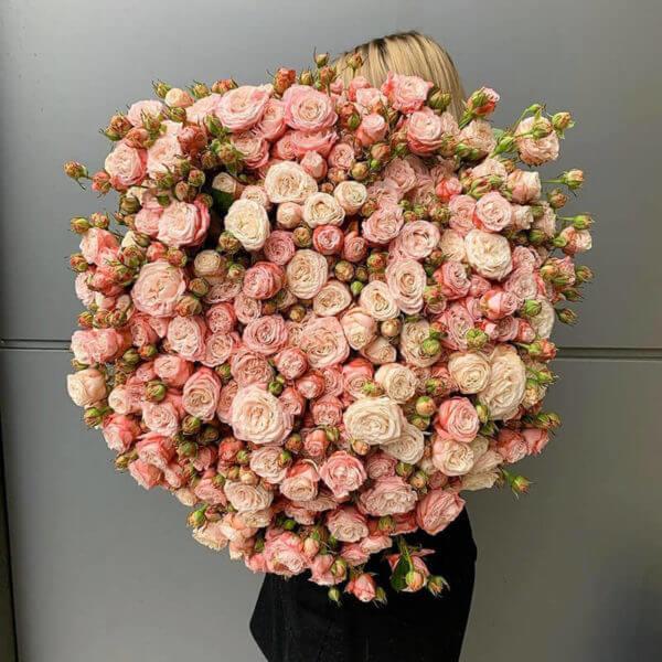 букет 35 роз купить