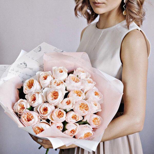 51 роза москва