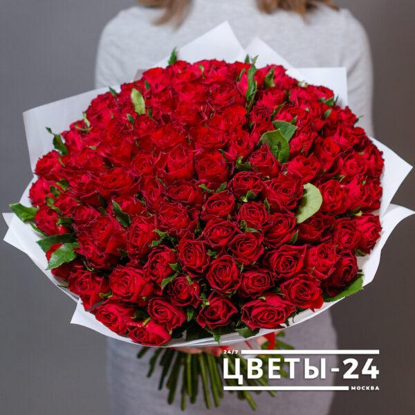 101 розо москва