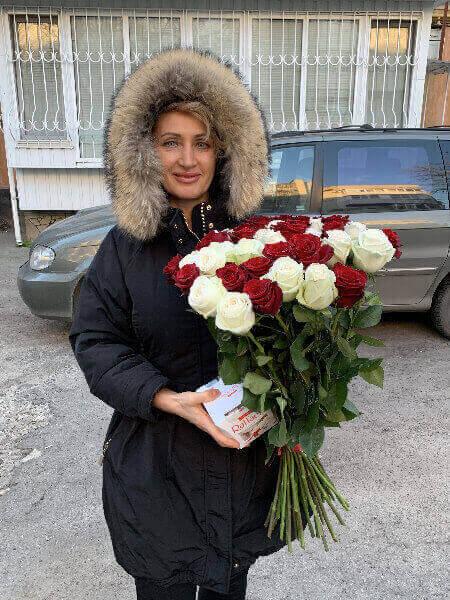 доставка цветов в москве недорого круглосуточно