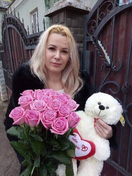 магазин цветов с доставкой