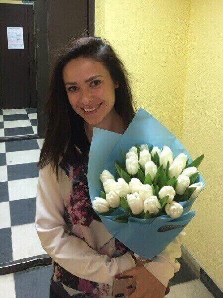 купить цветы с доставкой по москве недорого