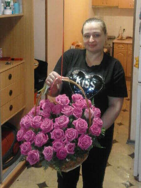 заказать цветы дешево с доставкой