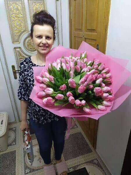 доставка цветов по москве бесплатно