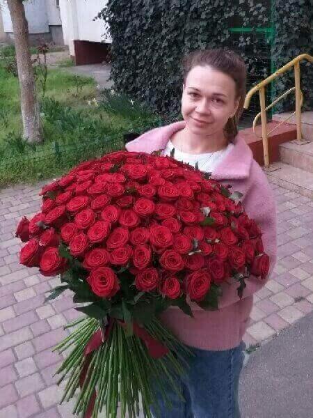 заказать цветы с доставкой недорого