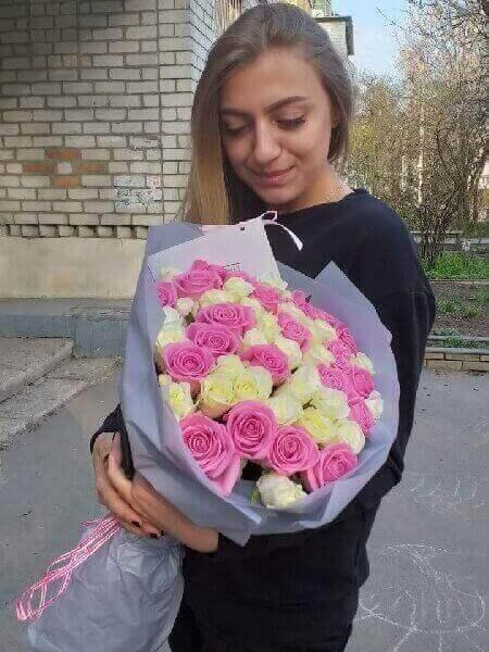 доставка цветов круглосуточно недорого