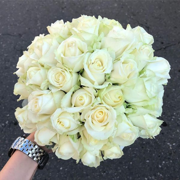 букет невесты недорого