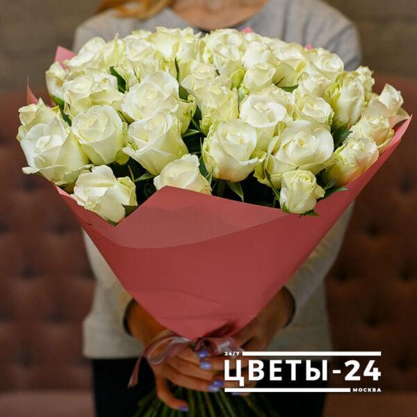 заказать розы мск