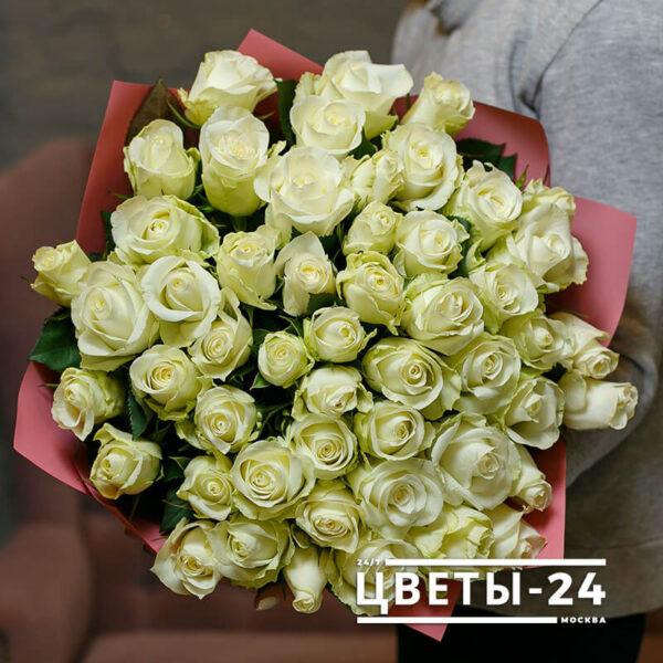 доставка цветов по городу