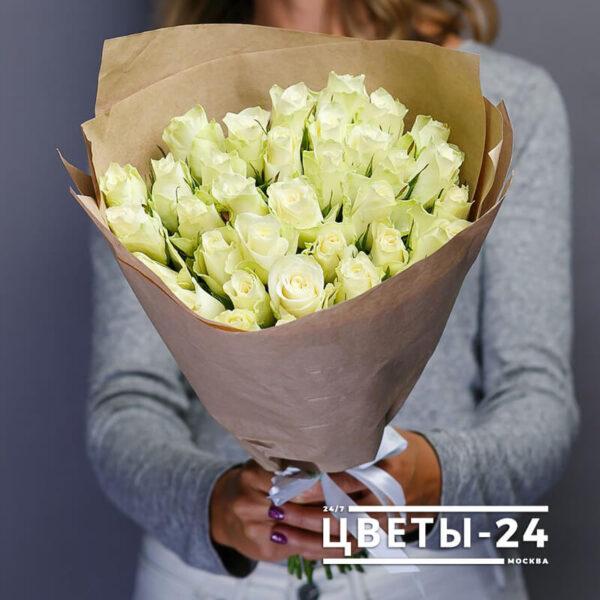 35 роз дешево