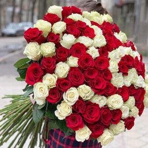 купить цветы 8 марта