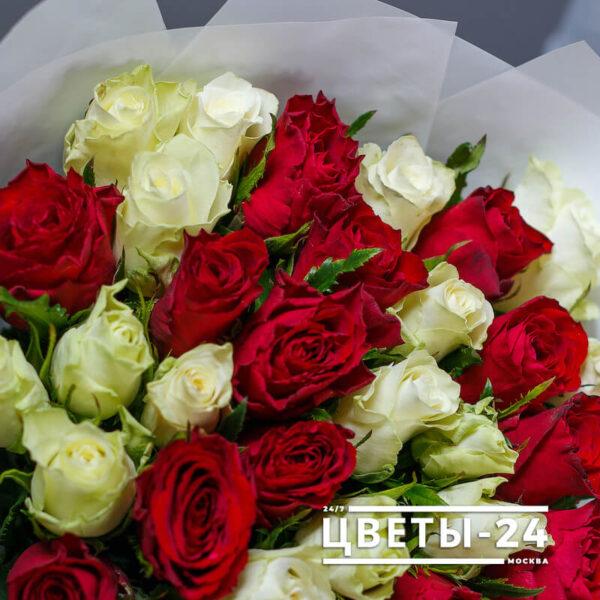 доставка цветов 1000 рублей