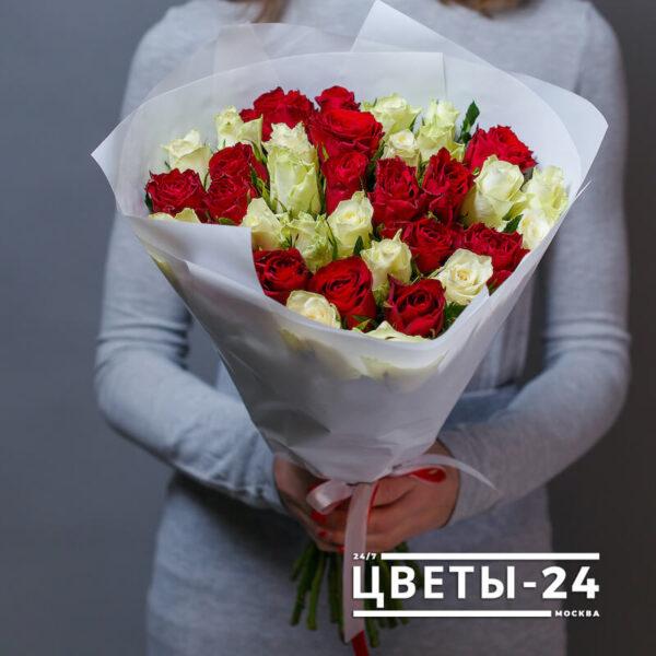 заказать цветы в интернете с доставкой