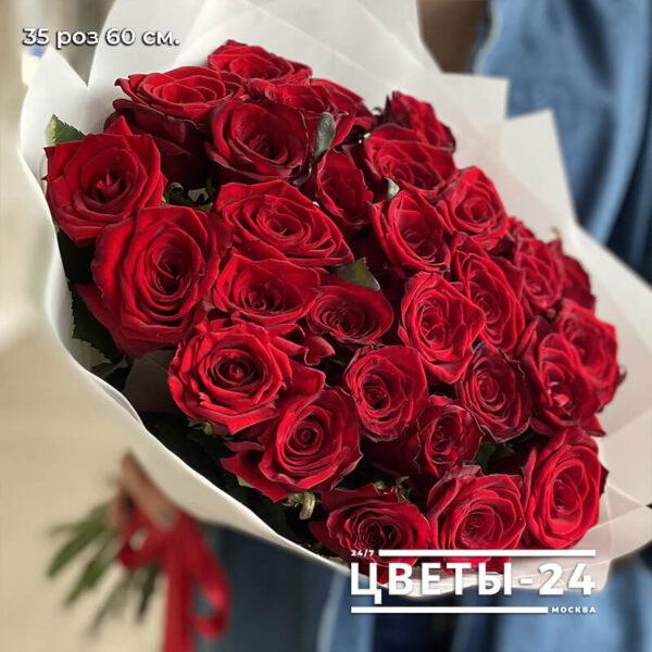 купить 35 розу