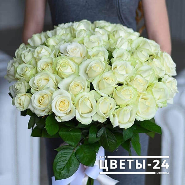 заказать 51 розу